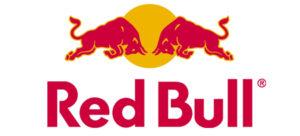 Red Bull tile